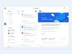 Inbox Client by Luke Pachytel