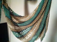 Ravelry: nessie-jp's Nurmilintu Ravelry, Couture, Knitting, Crochet, Knits, Fashion, Wool, Tricot, Scarves