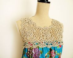 Ravelry: Keila top by Handy Kitty