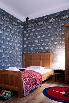 Design hotel Pr Gavedarjo, Kranjska Gora, Slovenia