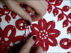 Dress Passion 1 h Freeform Crochet, Crochet Art, Thread Crochet, Crochet Motif, Irish Crochet Charts, Irish Crochet Patterns, Crochet Designs, Crochet Leaves, Crochet Flowers