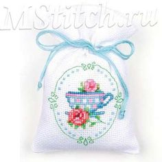 Knitting, crochet, embroidery, sewing and tons of inspiration for your next project. Cross Stitch Cards, Cross Stitch Borders, Cross Stitch Flowers, Cross Stitch Designs, Cross Stitching, Cross Stitch Embroidery, Cross Stitch Patterns, Everything Cross Stitch, Cross Stitch Kitchen