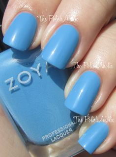 Zoya-Yummy. I want this color