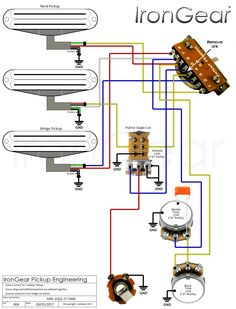5 way super switch schematic google search guitar. Black Bedroom Furniture Sets. Home Design Ideas