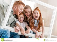 Image result for redhead family portrait Studio Family Portraits, Family Portrait Poses, Family Portrait Photography, Family Photographer, Seattle Photographers, Portrait Photographers, Couple Photos, Image, Couple Shots