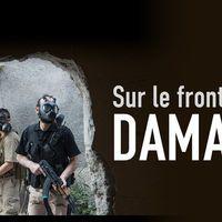 Comprendre la bataille de Damas.