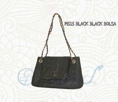 M515 BLACK BLACK BOLSA Encuentra tu estilo en Lolas