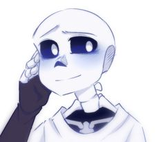 That remind me of my friend. Undertale Comic, Sans X Frisk Comic, Frans Undertale, Undertale Drawings, Undertale Ships, Undertale Cute, Undertale Fanart, Science Sans, How To Draw Sans