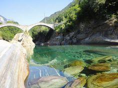 Valle Verzasca   Tessin   Ticino   Switzerland