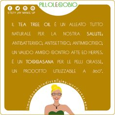 PILLOLECOBIO_TEA TREE OIL