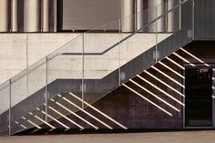 Zurich, Toni-Areal, Unsplash, Architecture, Switzerland