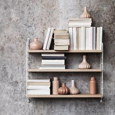 String Hylle - Pocket | Bolina Interiørbutikk + Møbler, Klær og Accessories – Bolina.no