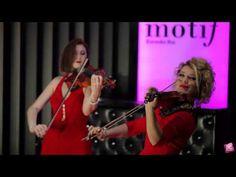 Princesses of Violin: Bésame Mucho - YouTube