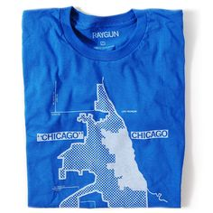 """Chicago """"Chicago"""" My old friend Cesar would agree! lol"""