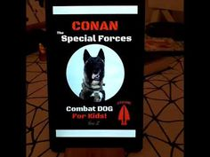 Working With Children, Right Now, Special Forces, Conan, Amazon, Dogs, Amazons, Riding Habit, Doggies