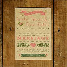 original_vintage-country-kraft-wedding-invitation.jpg (900×900)