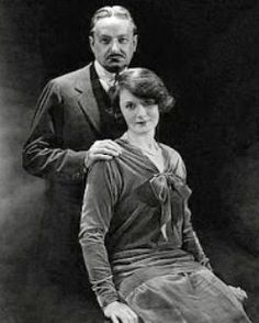Image result for billie burke and flo ziegfeld