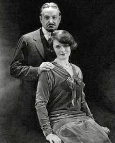 Image result for billie burke and flo ziegfeld