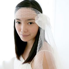 Summer's Lilac - Bridal Accessories - We present most inspired bridal fashion accessories collection in town. Our products are unique, and all handmade  with ARTISAN PASSION. We use only the finest Italian tulle and the best quality materials from Italy, Austria, and Hong Kong.  #tiara #wedding #asiawedding #asiaweddingnetwork
