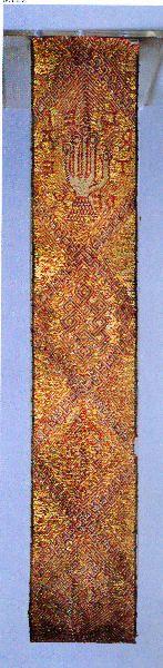 Manipel of St. Ulricht 10th century