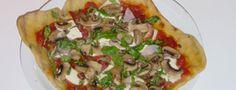 Pizza på weber grill | hoerup.