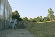 Nowohuckie Centrum Kultury / Nowa Huta