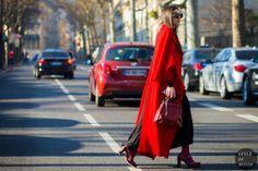 STYLE DU MONDE / Paris Men's Fashion Week FW 2016 Street Style: Cecilia Musmeci  // #Fashion, #FashionBlog, #FashionBlogger, #Ootd, #OutfitOfTheDay, #StreetStyle, #Style