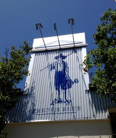 St Helena Restaurants French Blue
