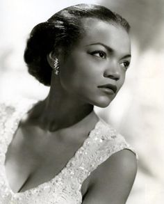 Miss Eartha Kitt