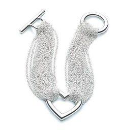 Bling Jewelry Open Heart Mesh Chain Bracelet 925 Sterling Silver 7in Mesh Bracelet, Heart Bracelet, Heart Jewelry, Bling Jewelry, Jewelry Bracelets, Necklaces, Heart Chain, Jewelry Tattoo, Disney Jewelry