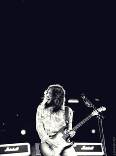 John Frusciante- with Birds we share this lonely view