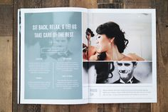5 Reasons to Use a Magazine Template for Your Business Layout Design, Web Design, Logo Design, Graphic Design, Editorial Design Magazine, Magazine Design, Welcome Packet, Communication Design, Environmental Design