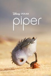 Best Animated Short Film - Piper