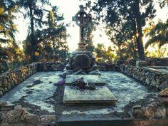 Cementerio Montjuic.