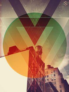 New York - The Creatorial