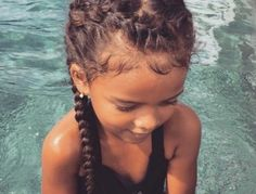 TheNörwegianPrincess♚ The Effective Pictures We Offer You About baby girl hairstyles pigtail A quali So Cute Baby, Cute Mixed Babies, Cute Kids, Cute Babies, Beautiful Children, Beautiful Babies, Beautiful Gorgeous, Beautiful Images, Outfits Niños