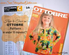 Trace Ottobre Patter