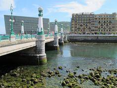 Basque Country, Gipuzkoa, Donostia-San Sebastian Bay Of Biscay, Basque Country, Bilbao, Us Travel, Portugal, Gardens, San, Explore, Countries
