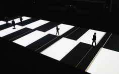 artist light installation - Google Search