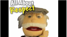 Educational Video All About Respect Song- Respect Stories from Mr. Behavior Management, Classroom Management, Teaching Kids Respect, Kindergarten Songs, Class Meetings, Digital Story, School Videos, Character Education