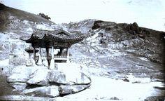 Segeomjeong(1882) - Percival Lowell / 세검정(1882) - 퍼시벌 로웰