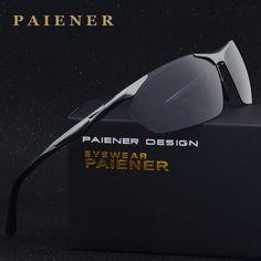 Men's brand polarized sunglasses men's classic design sun glass oculos de sol leisure cool Apparel Accessories eyewear