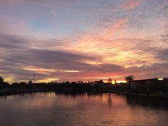 Закат в Савельево #troutfishing #рыбалка ##fishing by 70ice