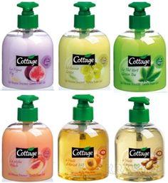 Cottage  Жидкое мыло