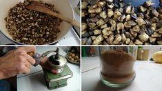 Topinamburová káva Dog Food Recipes, Breakfast, Morning Coffee, Dog Recipes