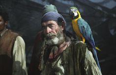 Descubra mais curiosidades sobre o início das aventuras do Capitão Jack Sparrow.