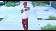 """KIDA THE GREAT DANCING TO MALEEK MAYBERRY FEAT WIZKID """"NEW BOUNCE"""""""