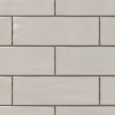 <strong>Victorian Crackle Glazed White</strong>–Is a brick tile/slip with a highly desirable and exclusive crackle glazedfinish. Historically found throughout underground trainstations and basement rooms of period propertiesto bring in natural light.<strong>PRODUCT INFORMATION Please Visit www.higginscladding.co.uk Glazed Brick, Glazed Tiles, Types Of Bricks, Brick Tiles, Train Stations, Ceramic Coating, White Farmhouse, Building Materials, Natural Light
