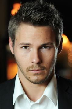 Scott Clifton - The Bold & the Beautiful