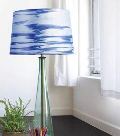 Sunfold Lamp Shade